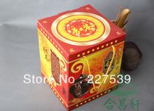 pg04 Promotion 2012 Yunnan Pu er tea gift tea wholesale ethnic black tea blooming tea pot