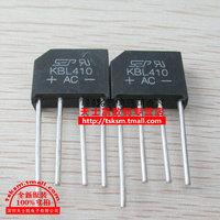 Free Shipping 30PCS/LOT KBL410 KBL 410 4A 1000V Bridge Rectifier Best quality