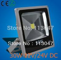 6X 30w LED Flood Light DC12V/24V & 100-240V led spotlight outdoor Warm(3000k)/White(6000k) IP65