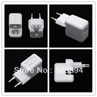 USB AC Wall Charger for Apple iPad 2 Gen 2nd EU Plug   FREE SHIPPING  8930