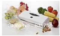 DHL/FEDEX Free shipping Magic Seal P.R. Household Vacuum Sealer/FoodSaver/Home Vacuum Machine/Food Preserver