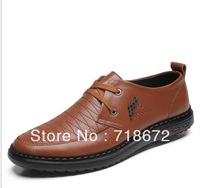 2013 new, men, leather, occupation, apartments, weddings, patent leather, casual shoes, dress men leather shoes, free shipping
