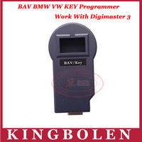 2014 Newest Original BAV VW Programmer CKM100 For Digimaster 3 DHL Free Shipping