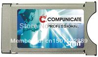 SMiT CTI 8 channels professional CAM/CI Module DHL UPS FedEx TNT free shipping to All Contries DVB S/S2 DVBT/T2 DVB C/C2