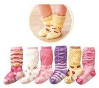 Socks socks autumn and winter child stocking stockings female baby supplies baby girl socks