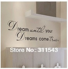 quote wall sticker removable Shelf characters Vinyl Wall Art Decals wall Stickers Home Decor H8009(China (Mainland))