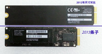 2013   Original  SSD  For   MacBook Air MD760ZP  MD711ZP 712 761   512GB   Warranty  1 year  DHL/EMS Shipping