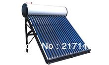cheap vacuum tube solar water heater