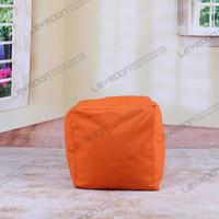 FREE SHIPPING bean bag factory best bean bag 100% cotton canvas tblue bean bag store bean bag chair