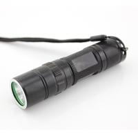 Genuine  TrustFire Flashlight TR-106 mini flashlight household universal models