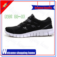 2013 New cheap Free run 2 barefoot running shoes,fashion men's sports shoes athletci walking shoes Free shipping