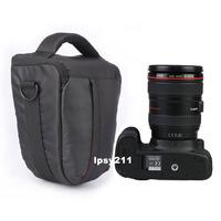 2014 Waterproof Camera Case Bag For Nikon DSLR D7100 D7000 D5300 D5200 D5100 D5000 D3300 D3200 D3100 D3000 D90 D610 P520 P510