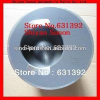 Truck Parts 6CT Diesel Engine Piston 3917707