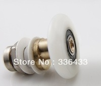 Large Bearing shower pulley repair parts eccentric 25mm 27mm