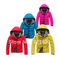 women goatswool  ultra-light down coat , Women outdoor down coat,free shipping