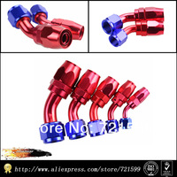 High quality Oil cooler hose fitting AN8-45