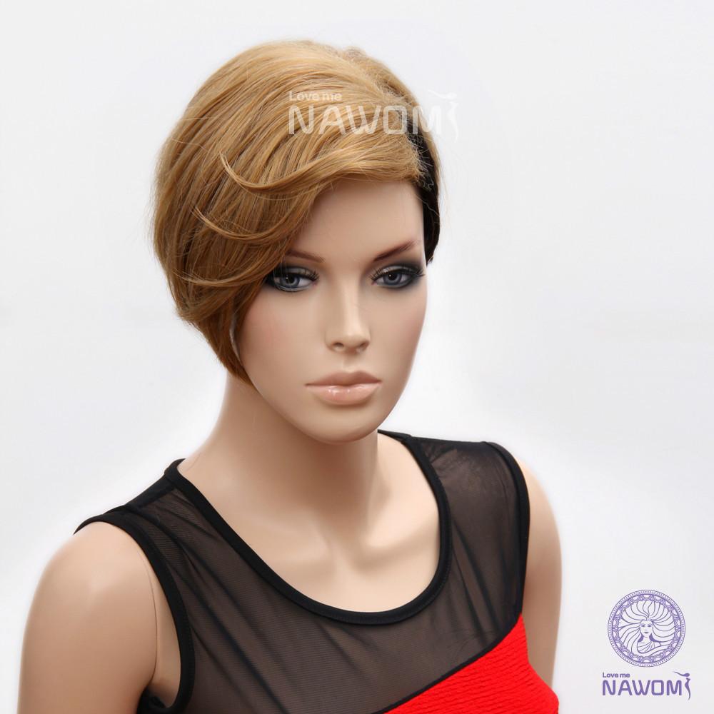 Aliexpress.com : Buy Fashion Full Cap Wigs Same Style With Rihanna ...