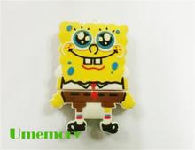animated spongebob promotion