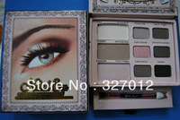1pcs/lot New Naked Eye Eyeshadow Soft & Sexy Eye Shadow Collection 9 Colors Eyeshadow Palette Free shipping