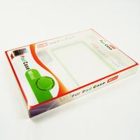 "New Arrival Transparent Plastic Retail Packaging Box Package Case Bag for Apple ipad mini 7.9"",100PCS/Lot"