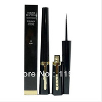 free shipping!new makeup liquid eyeliner black(6PCS/LOT)China Post Air Mail