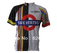 custom cycling jersey, sublimation printing cycling wear, no moq
