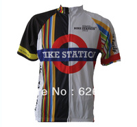 custom cycling jersey, sublimation printing cycling wear, no moq