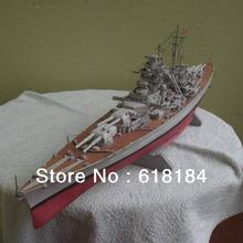 paper model battleship price
