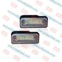 W203 5D LED LicensePlate Lamp,W203 5D wagon,W211,W211 5D wagon,W219,R171,W203 5D LED