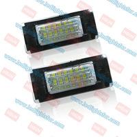 MINI COOPER R56 LED License Plate Lamp,R56 LED AUTO LIGHT,R56 LED LICENSE