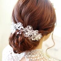 Free shipping!Wedding  accessory/ bride hair accessory wedding hairpin hair ornament headwear ,QXL058