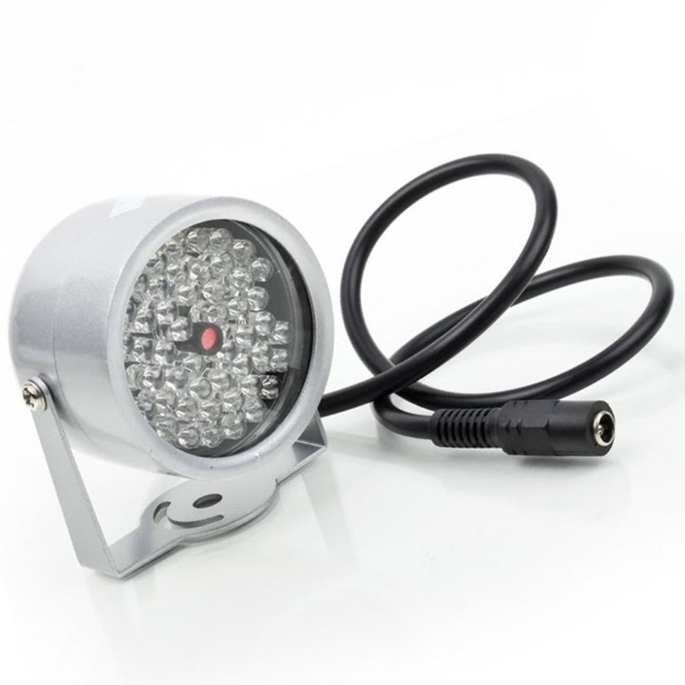1pcs Infrared Night 48 LED illuminator Light CCTV IR Vision For Surveillance Camera Brand New(China (Mainland))