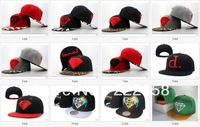2013 new diamond supply co. Different Colors High Quality Designer Diamond Snapback Baseball Caps Adjustable Sports Hats