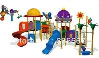 muti-function kids outdoor  amusement playground