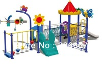kids outdoor  amusement playground