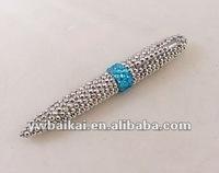 Fashion crystal promotional gift ballpoint pen