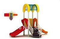 2013 hotsale KFC kids outdoor  amusement playground