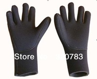 scuba dive neoprene  gloves ,3mm or 5mm neoprene