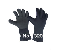 scuba dive neoprene  gloves with CR mesh skin palm,dive gloves