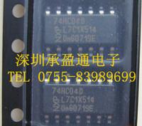 Original 74hc04d 74hc04 sop14 ic