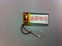 3.7v polymer lithium battery 301428 031428 95mah pen camera recording pen bluetooth battery