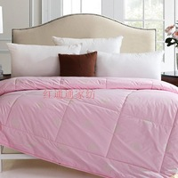 Quality fashion cashmere air conditioning quilt thickening 100% cotton quilt