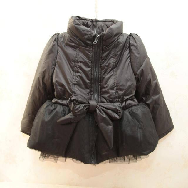 Free shipping New 2014 Autumn girl super beautiful Hubble bubble sleeve waist and hem lace cotton buds(China (Mainland))