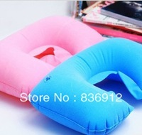 inflatable pillow travel pillow nap pillow inflatable neck pillow air pillow