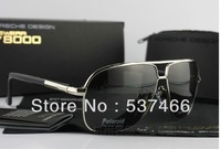 2013 New Men's Cool Fashion Classic Men's 8538 brand yurt polarized/driver sunglasses 100% quality guarantee Shipping