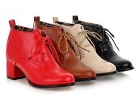 Женские ботинки , 35/43  88 qi feng