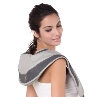 Shoulder massage device massage device massage cape back massage device