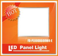 Free Shipping   756leds 3014  600x600mm  72W  LED Panel Light