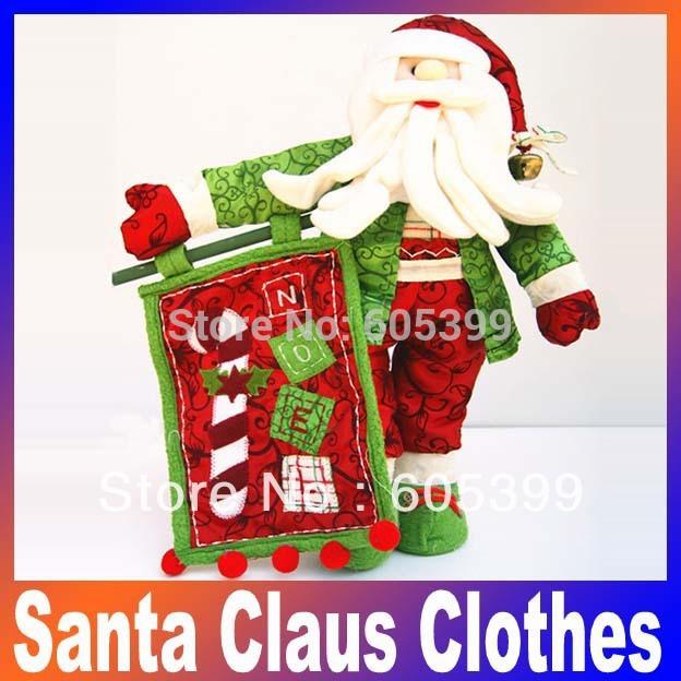 Товары для праздника Oem  santa claus