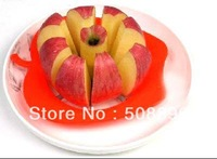 Free shipping 5pcs/lot High quality stainless steel apple cut cut the apple machine cut fruit device